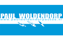 Paul Woldendorp